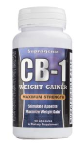 CB-1 Weight Gainer, CB1, CB-1