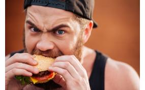 eat big to get big, high calorie foods, weight gain foods, gain weight foods, how to bulk up