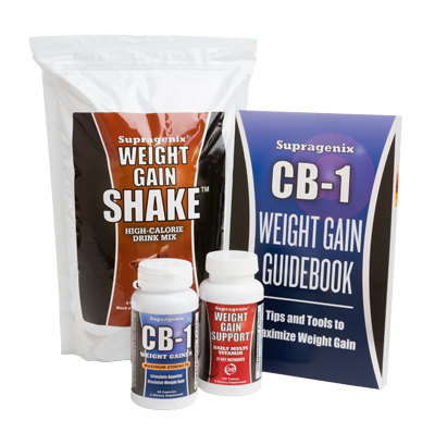 CB-1 Weight Gainer | Weight Gain Pills
