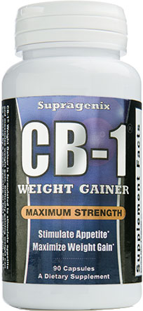 CB-1 Weight Gainer Maximum Strength