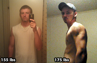 Forum on this topic: I Gained 18 Pounds Of Muscle And , i-gained-18-pounds-of-muscle-and/